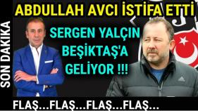 Beşiktaş'ta sular durulmuyor