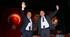 Trabzon divan başkanını seçti