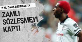 Beşiktaş'ta Babel'in akıbeti belli oldu