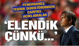 "Phillip Cocu Benfica""ya elendik çünkü ?"