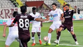 Elazığspor-Boluspor: 0-2