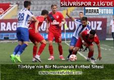 Şampiyon Silivrispor