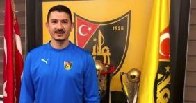 İstanbulspor'un yeni teknik direktörü belli oldu