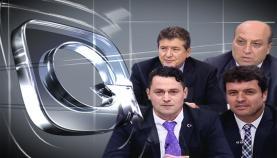 FLASH SPOR TÜRK FUTBOLUNDA GÜNDEMİ BELİRLİYOR