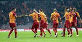 Galatasaray ligde evinde 29 maçtır yenilmiyor