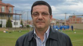 Nazilli Belediyespor Başkanı İstifa Etti