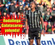 Rodellega Galatasaray Yolunda