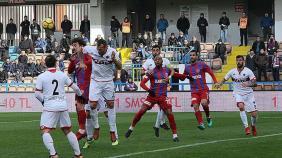 Karabükspor-Gençlerbirliği: 0-2