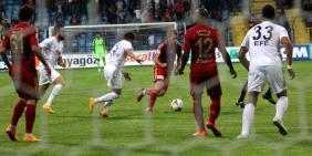 Karabükspor-Mersin İdmanyurdu: 0-2