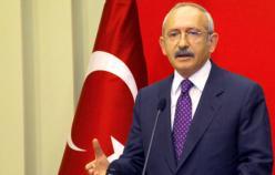 Kemal Kılıçdaroğlu Beşiktaş-Çarşı Gurubuyla Maçı Tribünde İzleyecek
