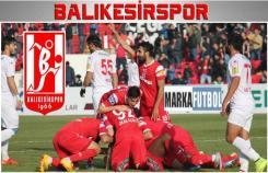 Balıkesirspor'da iç transfer harekatı