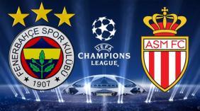 Fenerbahçe-Monoca Maçıyla İlgili Flas Gelişmeler