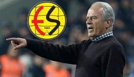 Mustafa Denizli Yüzünden Eskişehirspor Ceza Alacak
