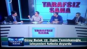 Giray Bulak ve Ogün Temizkanoğlu Milyonları Ekran Başına Kitledi