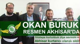 Akhisar'ın İşte Yeni Teknik Direktörü
