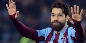 Trabzonspor'da ilk veda geldi