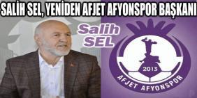 Afjet Afyonspor Efsane Başkanına Emanet