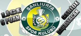 Şanlıurfaspor'a ligin başlamasına sayılı günler kala TFF'den şok karar