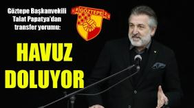 Göztepe'den transfer çıkışı