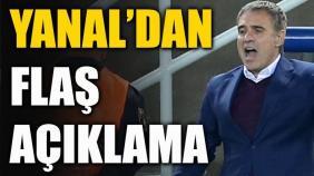 Ersun Yanal Trabzonspor 33-34 sezondur şampiyon olamıyor