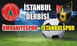 İstanbul derbisi Sarı-Boğa'nın