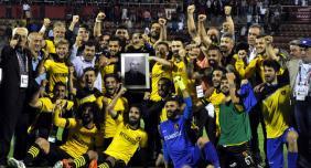 İstanbulspor Hocasının Sözleşmesini 5 Yıl Uzattı