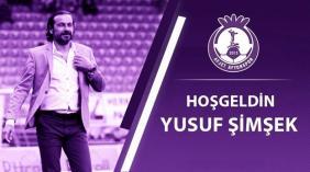 Afjet Afyonspor'da teknik direktör belli oldu