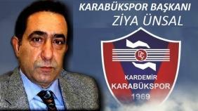 Kardemir Karabükspor başkanını seçti