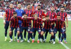 Zonguldak Kömürspor'da Yüzler Gülüyor