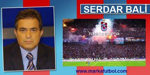 Trabzon Şampiyonluk Anıtı İstiyor