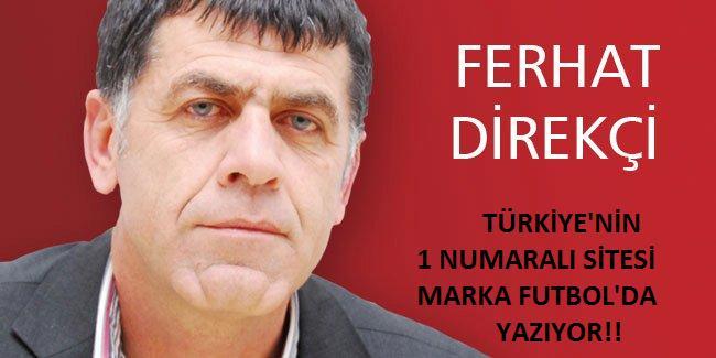 Yeni Trabzonspor 3-Milyon Dolarlik Fenerbahce-2